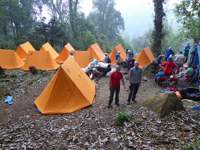 Adarsh Tours, treks & Expedition | Feel the magic of your